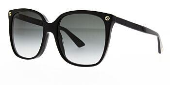 Gucci Sunglasses GG0022S 001 57