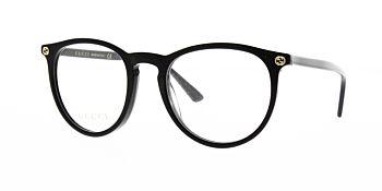 Gucci Glasses GG0027O 001 50