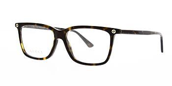 Gucci Glasses GG0094O 002 52