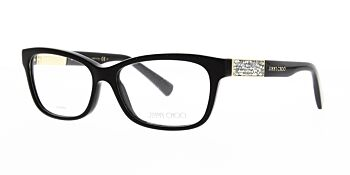 Jimmy Choo Glasses JC-110 29A 53