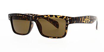 Visage Sunglasses 177 C02 Tortoise
