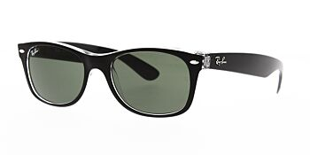 Ray Ban Sunglasses New Wayfarer RB2132 6052 52