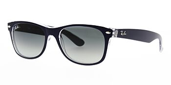 Ray Ban Sunglasses New Wayfarer RB2132 6053 71 55