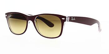 Ray Ban Sunglasses New Wayfarer RB2132 6054 85 55