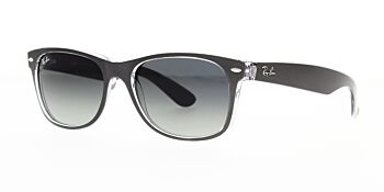 Ray Ban Sunglasses New Wayfarer RB2132 614371 55