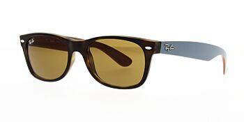 Ray Ban Sunglasses New Wayfarer RB2132 6179 55
