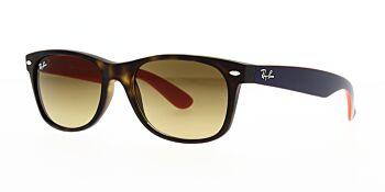 Ray Ban Sunglasses New Wayfarer RB2132 6180R5 55