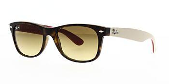Ray Ban Sunglasses New Wayfarer RB2132 618185 52