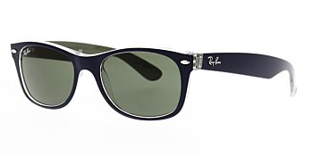 Ray Ban Sunglasses New Wayfarer RB2132 6188 55