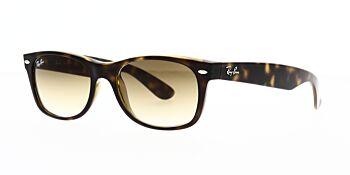 Ray Ban Sunglasses New Wayfarer RB2132 710 51 55