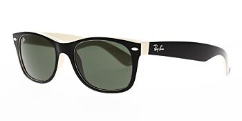 Ray Ban Sunglasses New Wayfarer RB2132 875 52