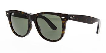 Ray Ban Sunglasses Wayfarer Tortoise RB2140 902 54