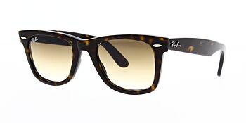 Ray Ban Sunglasses Wayfarer RB2140 902 51 50