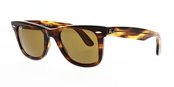 Ray Ban Sunglasses Wayfarer RB2140 954 50