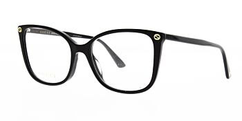 Gucci Glasses GG0026O 001 53