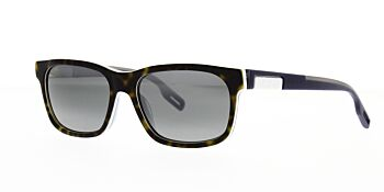 Maui Jim Sunglasses Eh Brah Tortoise/White/Blue/Neutral Grey Polarised 284-57 55