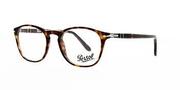Persol Glasses PO3007V 24 52