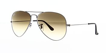 Ray Ban Sunglasses Aviator Large Metal RB3025 004 51 55