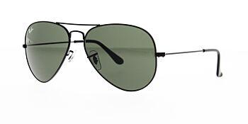 Ray Ban Sunglasses Aviator Large Metal RB3025 L2823 58