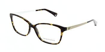 Emporio Armani Glasses EA3026 5026 54