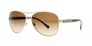 Burberry Sunglasses BE3080 114513 59