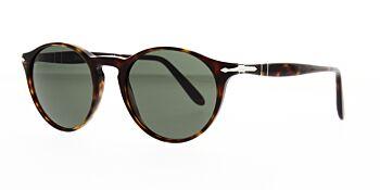 Persol Sunglasses PO3092SM 901531 50