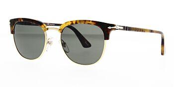 Persol Sunglasses PO3105S 108 58 Polarised 51
