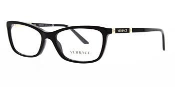 Versace Glasses VE3186 GB1 52