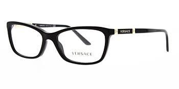 Versace Glasses VE3186 GB1 54