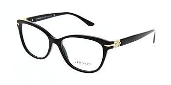 Versace Glasses VE3205B GB1 54