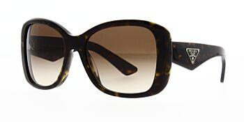Prada Sunglasses PR32PS 2AU6S1 57