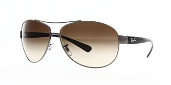 Ray Ban Sunglasses RB3386 004 13 63