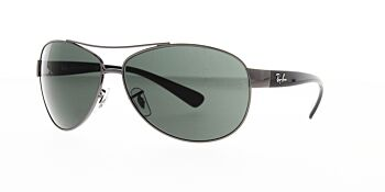 Ray Ban Sunglasses RB3386 004 71 63