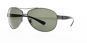 Ray Ban Sunglasses RB3386 004 9A Polarised 67