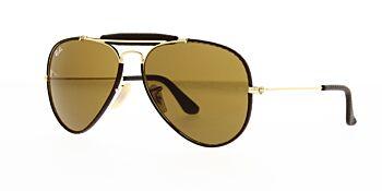 Ray Ban Sunglasses Aviator Craft RB3422Q 9041 58