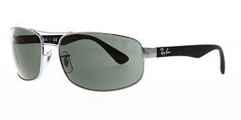 Ray Ban Sunglasses RB3445 004 64