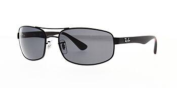 Ray Ban Sunglasses RB3445 006 P2 Polarised 61