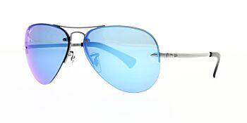 Ray Ban Sunglasses RB3449 004 55 59