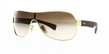 Ray Ban Sunglasses RB3471 001 13 32
