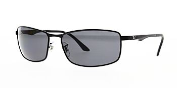 Ray Ban Sunglasses RB3498 006 81 Polarised 64