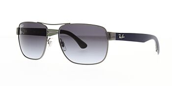 Ray Ban Sunglasses RB3530 004 8G 58