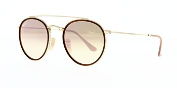 Ray Ban Sunglasses RB3647N 001 7O 51