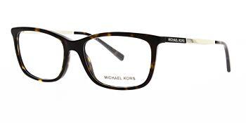 Michael Kors Glasses Vivianna II MK4030 3106 54