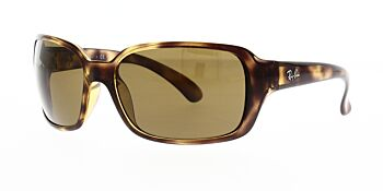 Ray Ban Sunglasses RB4068 642 57 Polarised