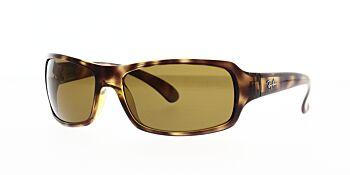 Ray Ban Sunglasses RB4075 642 57 Polarised 61