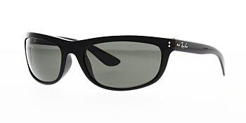 Ray Ban Sunglasses Balorama RB4089 601 58 Polarised