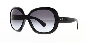 Ray Ban Sunglasses Jackie Ohh II RB4098 601 8G 60