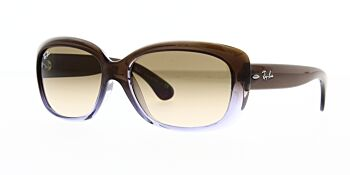 Ray Ban Sunglasses Jackie Ohh RB4101 860 51 58