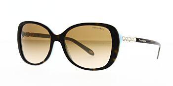 Tiffany & Co. Sunglasses TF4121B 81343B 55