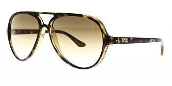Ray Ban Sunglasses Cats 5000 RB4125 710 51
